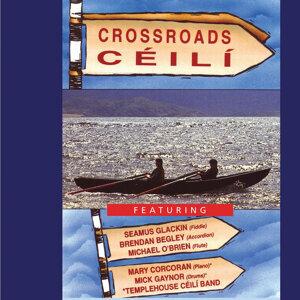 Crossroads Céilí 歌手頭像