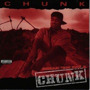 Chunk 歌手頭像