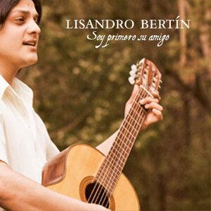 Lisandro Bertín 歌手頭像
