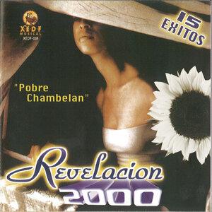 Revelacion 2000 歌手頭像