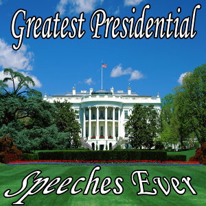 Presidential Speech Masters 歌手頭像