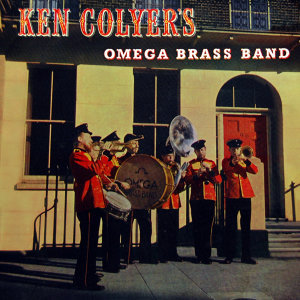 Ken Colyer's Omega Brass Band 歌手頭像