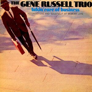 The Gene Russell Trio 歌手頭像