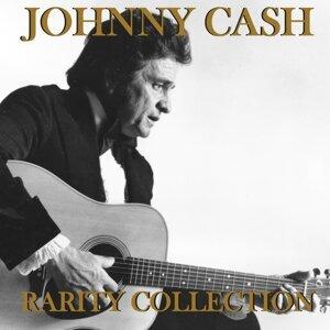 Johhny Cash 歌手頭像