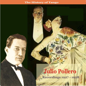 Julio Pollero and His Orchestra 歌手頭像