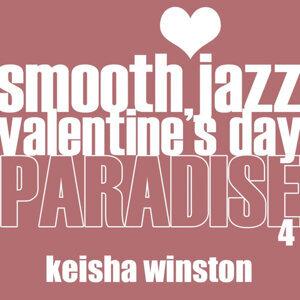 Keisha Winston 歌手頭像