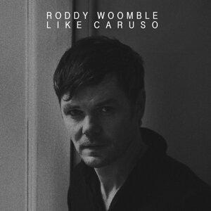 Roddy Woomble 歌手頭像