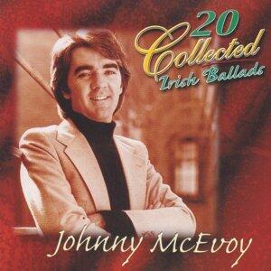 Johnny McEvoy 歌手頭像