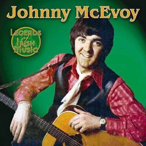 Johnny McEvoy 歌手頭像