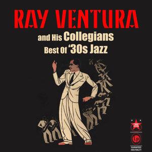 Ray Ventura & His Collegiens 歌手頭像