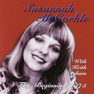 Susannah McGorkle 歌手頭像