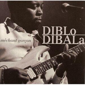 Diblo Dibala 歌手頭像