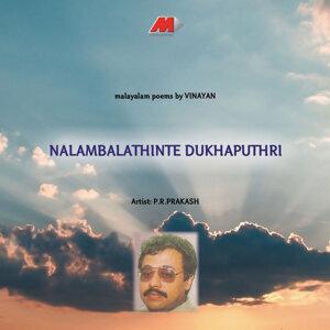 P R Prakash 歌手頭像