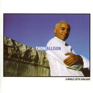Thom Allison 歌手頭像