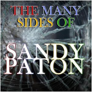 Sandy Paton 歌手頭像