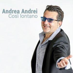 Andrea Andrei 歌手頭像