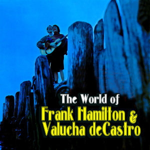 Frank Hamilton & Valucha deCastro 歌手頭像