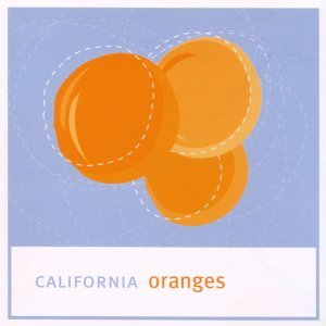 California Oranges 歌手頭像