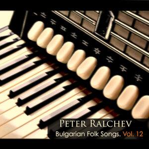 Peter Ralchev 歌手頭像