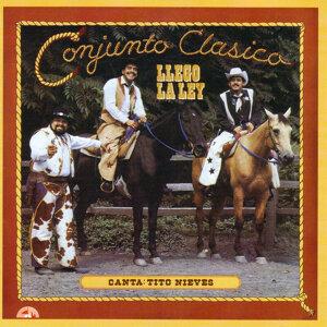 Conjunto Clasico / Tito Nieves 歌手頭像
