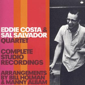 Eddie Costa & Sal Salvador 歌手頭像