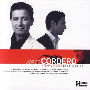 Jorge Cordero & Team Latino 歌手頭像