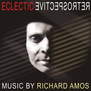 Richard Amos 歌手頭像