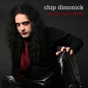 Chip DiMonick 歌手頭像