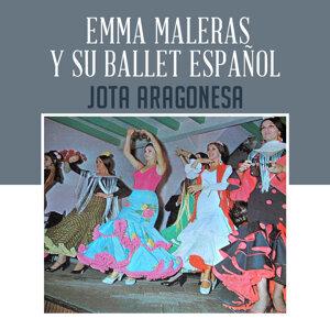 Emma Maleras Y Su Ballet Español 歌手頭像