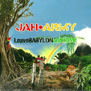 Jah Army 歌手頭像