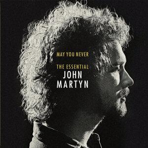 John Martyn 歌手頭像
