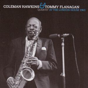Coleman Hawkins & Tommy Flanagan Quartet 歌手頭像