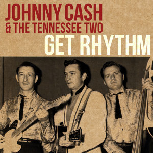 Johnny Cash | The Tennessee Two 歌手頭像