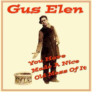 Gus Elen