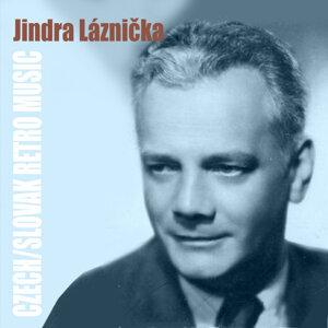 Jindra Láznička 歌手頭像
