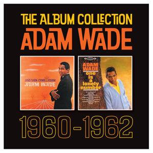 Adam Wade 歌手頭像