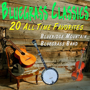 Blueridge Mountain Bluegrass Band 歌手頭像