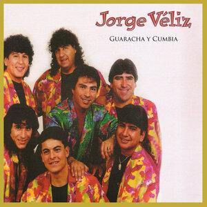 Jorge Veliz 歌手頭像