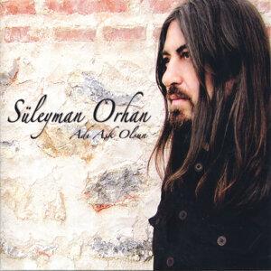 Süleyman Orhan 歌手頭像