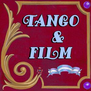 B seite Tango 歌手頭像