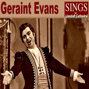 Geraint Evans 歌手頭像