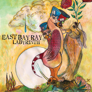 East Bay Ray 歌手頭像
