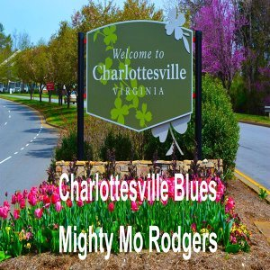Mighty Mo Rodgers 歌手頭像