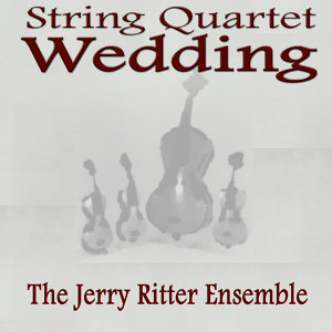 The Jerry Ritter Ensemble, Tiffany Wilson 歌手頭像