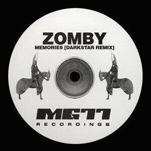 Zomby / Darkstar 歌手頭像