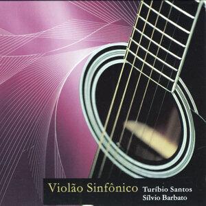 Turíbio Santos & Silvio Barbato 歌手頭像
