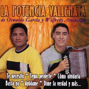 Oswaldo García / Wilfredy Arciniegas 歌手頭像