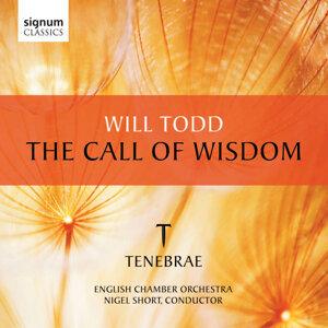 Tenebrae, English Chamber Orchestra 歌手頭像