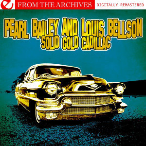 Pearl Bailey And Louis Bellson 歌手頭像