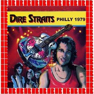 Dire Straits (險峻海峽合唱團)